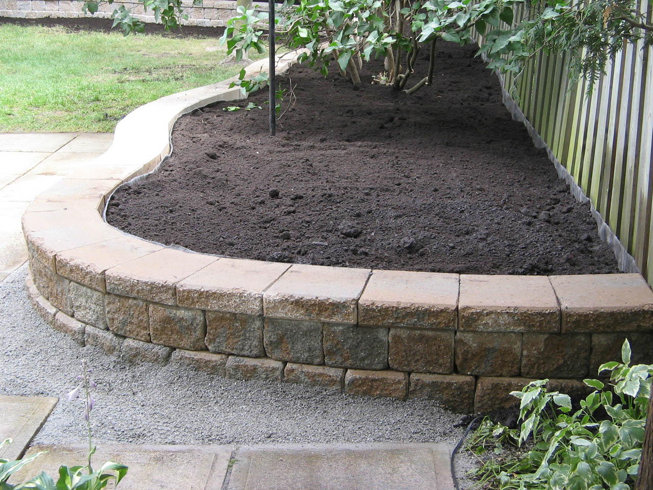 willing landscape landscaping ideas backyard borders coupon